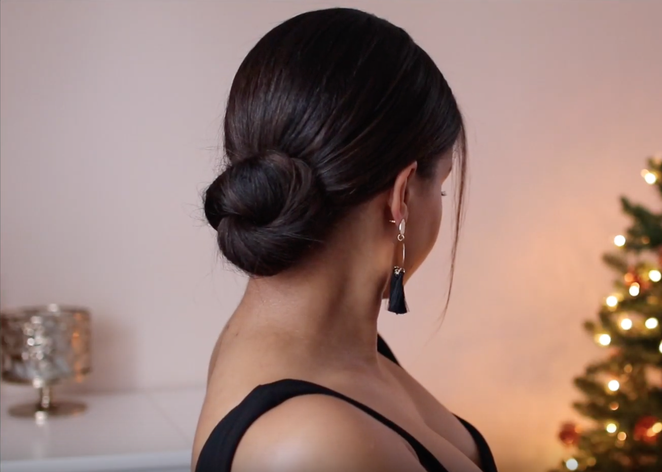 Three Cute Hot Weather Hairstyles You Can Do Yourself